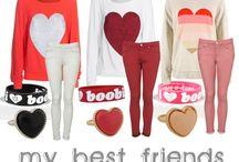 MY BEST FRIEND♥