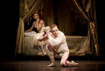 Ballet: Mayerling, The Royal Ballet