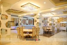 Banquet Hall for Wedding - Sandal Tree