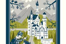 Bavaria / Holiday Destination