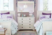 sisters rooms