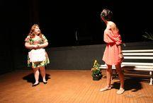 Espetáculos Teatrais / Espetáculos Teatrais que atuei.
