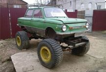 Car / Vehicle / Автомобили