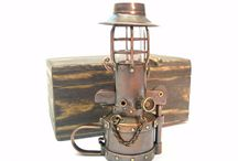 Steampunk Lighter