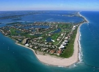 Florida Waterfront Lots