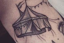 circus tat