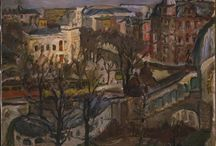Art-Beckmann, Max (1884-1950)