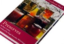 Recipe Books / All the best recipe books we have on JamJarShop.com as well as Jars and all that good stuff too.