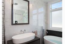 Our Bathrooms / by Du Bois Design