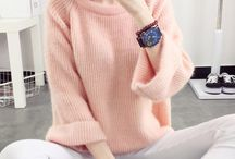 пуловер жемрез