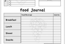 workout journal