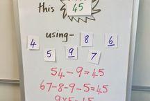 P5 Maths