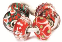 Trollbeads Winter Collection / The Trollbeads Winter collection is now available to pre-order at Joshua James