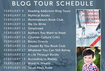 February Blog Tour: The Wicked Awakening of Anne Merchant
