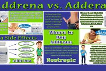Addrena Reviews / Visit this site http://www.addrena.com/adhd-med-alternative-addrena-testimonials/ for more information on Addrena Reviews. If you are overweight and determined to knock off those extra pounds, and then read the Addrena Reviews, they can only help you out. By reading them you will get to know that this is the best supplement that is available in the market for burning excess calories and shedding those extra pounds.
