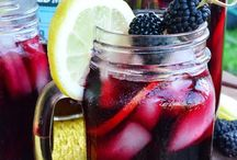 Sangria / Thirst Quenching Sangria for the Summer