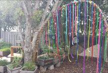 Toddler garden ideas