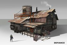 TF2y buildings stuff
