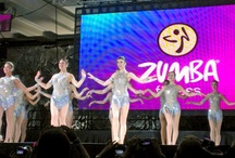 2012 Zumba Convention