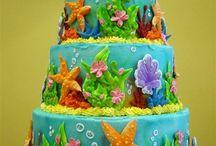 Yummy Desserts! / by Angela Cuevas