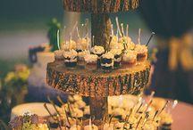 Keisha's wedding ideas