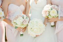 Dave & Dane 2017 / Wedding Flowers March 31st