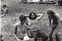 60-70's hippie movement