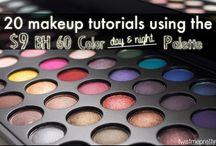 Make Up / by Susanna Rosencrantz