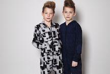 Milibe AW14 / Milibe Copenhagen kidswear