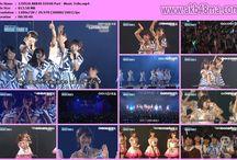 Theater, 2017, 720P, AKB48, Music Tribe, TV-MUSIC