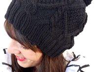 tricot bonnets