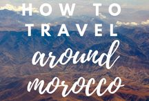 Let's Go to Morocco!