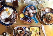 Portland To-Do List! / Things to eat, see and do in Portland. Portland restaurants, Portland brunch, Portland activities.