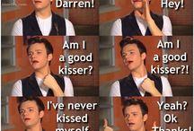 Kurt og Blaine