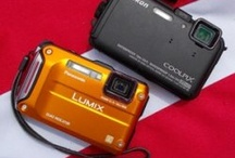 Cool Digital Cameras