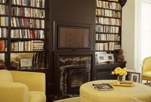 Family room / by Tim Ellwood
