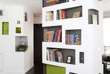 Inside home / by Jeannine Huenemann