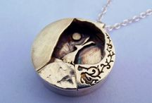 Hare Jewellery / See what hare themed jewellery is out there.