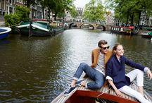 Travel ~ Amsterdam