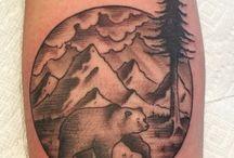 tattoo like