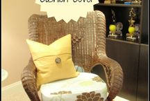 Sewing - Household / Miscellaneous sewing projects for the home / by Lisa Taylor