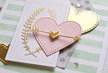 Anniversary, Love, Heart Cards