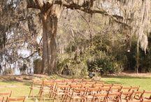 Southern Weddings / Charleston, SC Weddings