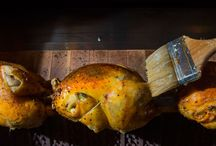 edible chicken / Chicken recipes