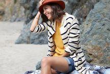 Fashion - Daywear / Perfect for Summer!