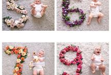 baby photo inspo