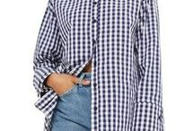 Be a Gingham Girl