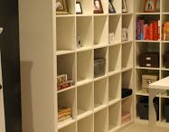 Office/craft room / by Cindy Golden