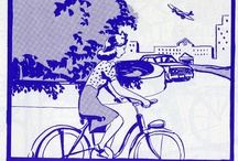 Bicycle Literature + Booklets