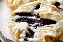 Desserts - Pastry
